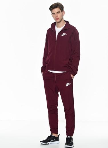 Nike Eşofman Takım Kırmızı